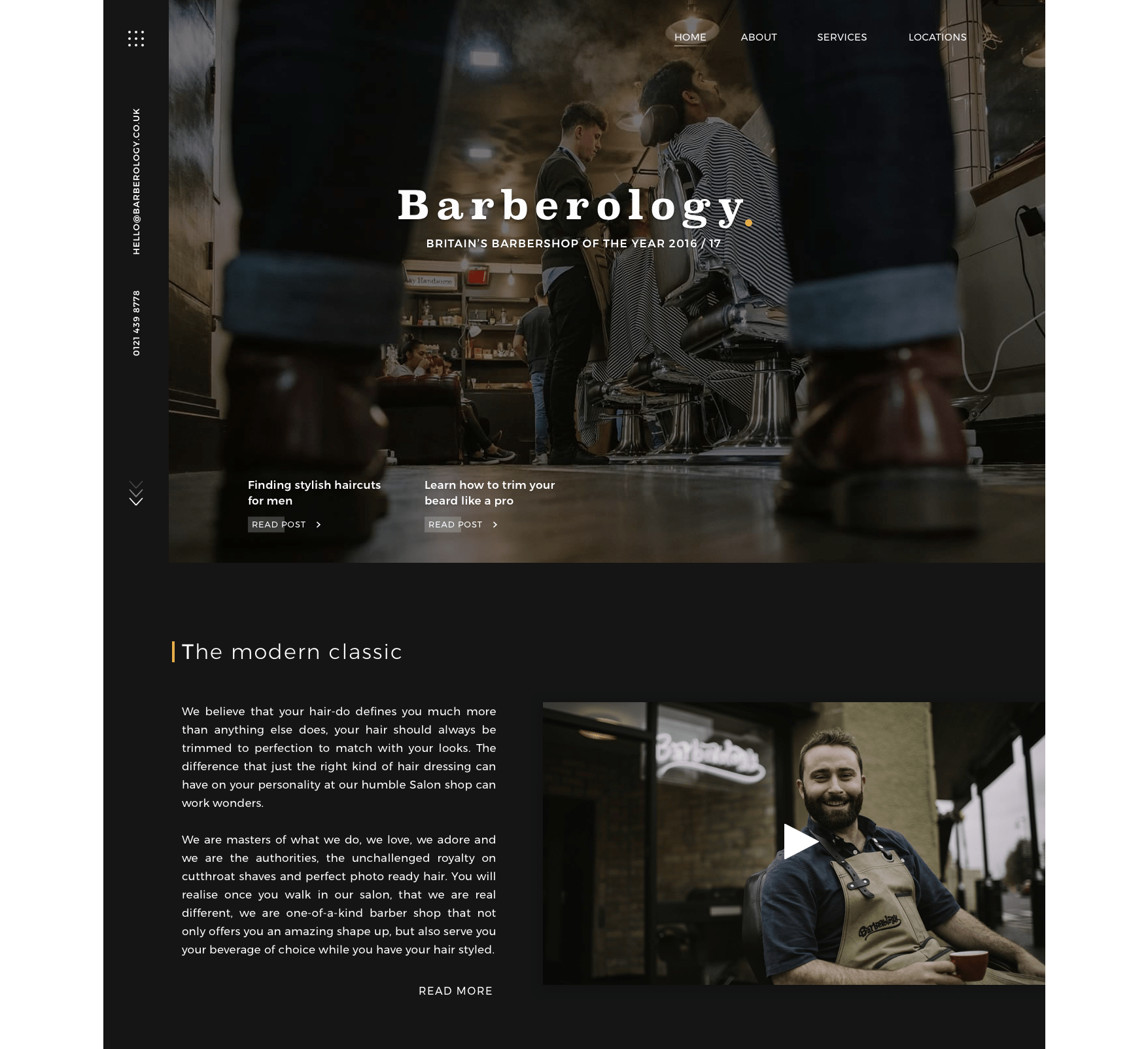 barberology 1